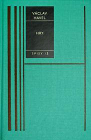Spisy 2 (Hry)