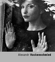 Alexandr Hackenschmied