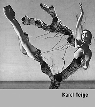 Karel Teige