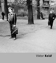Viktor Kolář