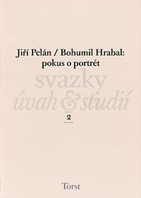 Bohumil Hrabal, pokus o portrét
