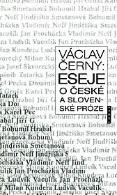 Eseje o české a slovenské próze