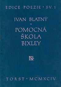 Pomocná škola Bixley