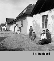 Eva Davidová