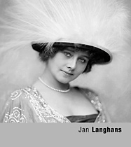 Jan Langhans