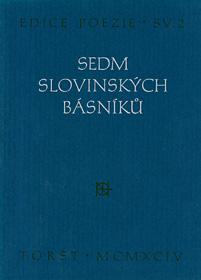 Sedm slovinských básníků