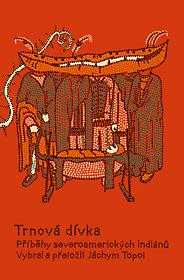 Trnová dívka (překlad Jáchym Topol)