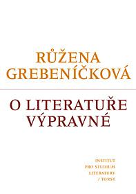O literatuře výpravné