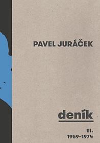 Deník III (1959–1974)