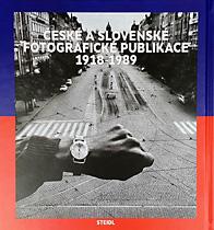 České a slovenské fotografické publikace, 1918–1989