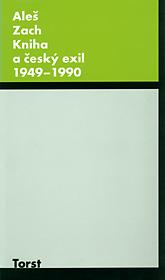 Kniha a český exil 1949-1990