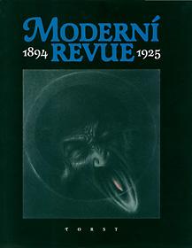 Moderní revue 1894-1925